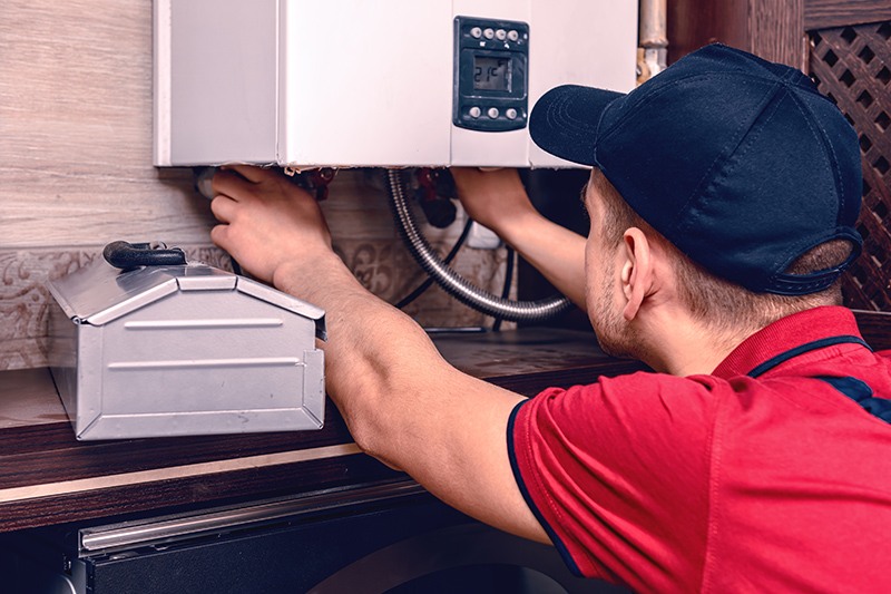 Boiler Installation Cost in Kent United Kingdom