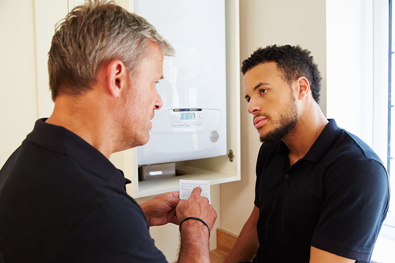 How Much To Install A Boiler in Kent United Kingdom